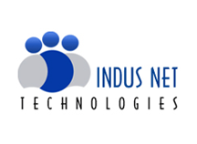 Indus Net Technologies one of our reqruiters