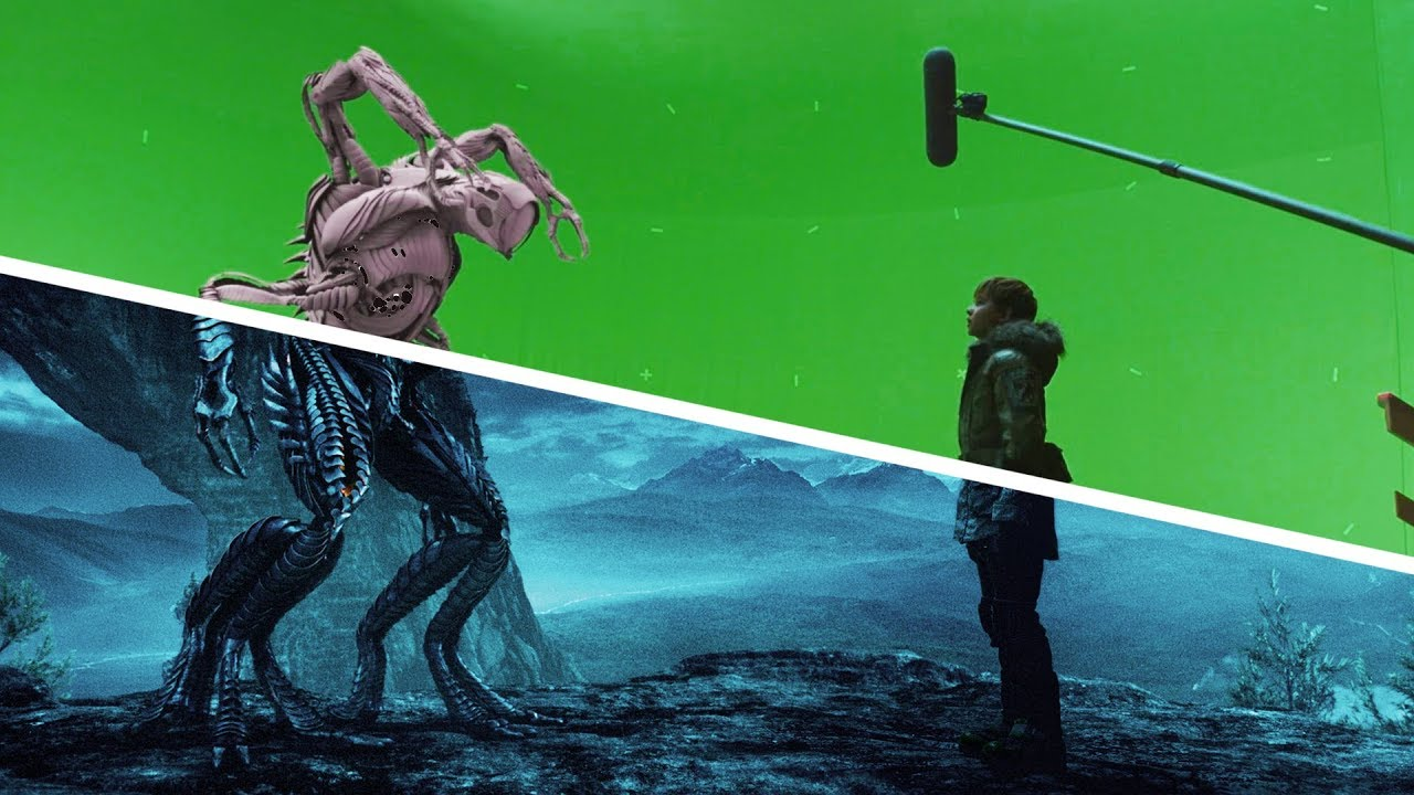 Amazing Career Opportunities in the VFX Industry