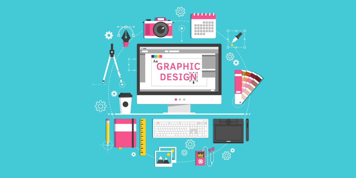 How to Start A Career in Graphic Design?