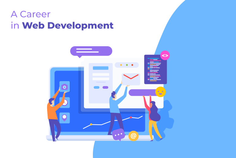 How Good is Web Development As a Career?