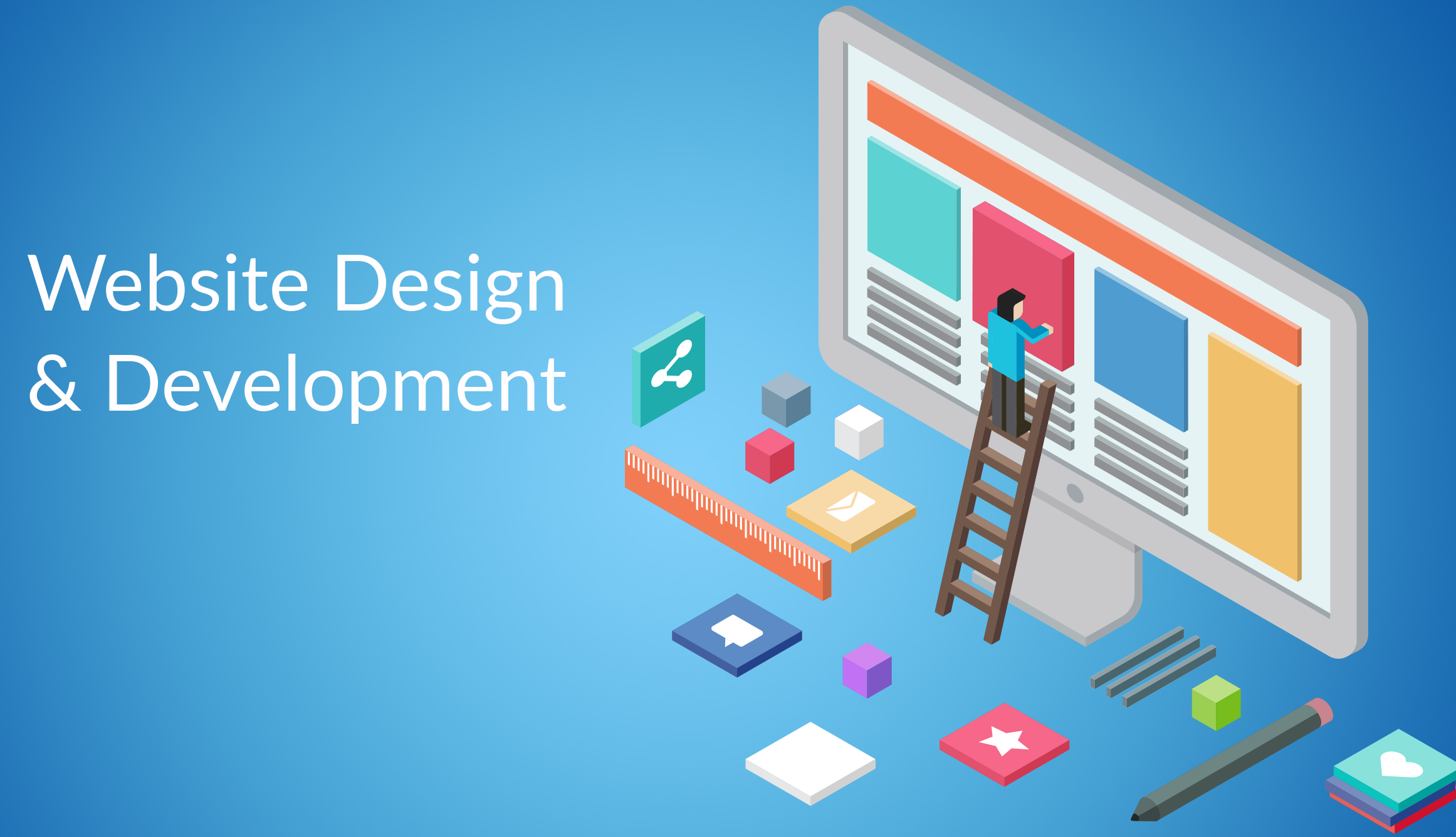 Some Brilliant Tools for Web Design and Development