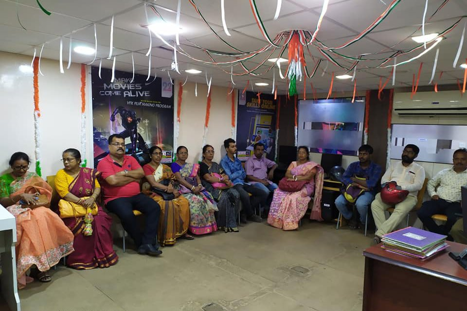 Events in our institute