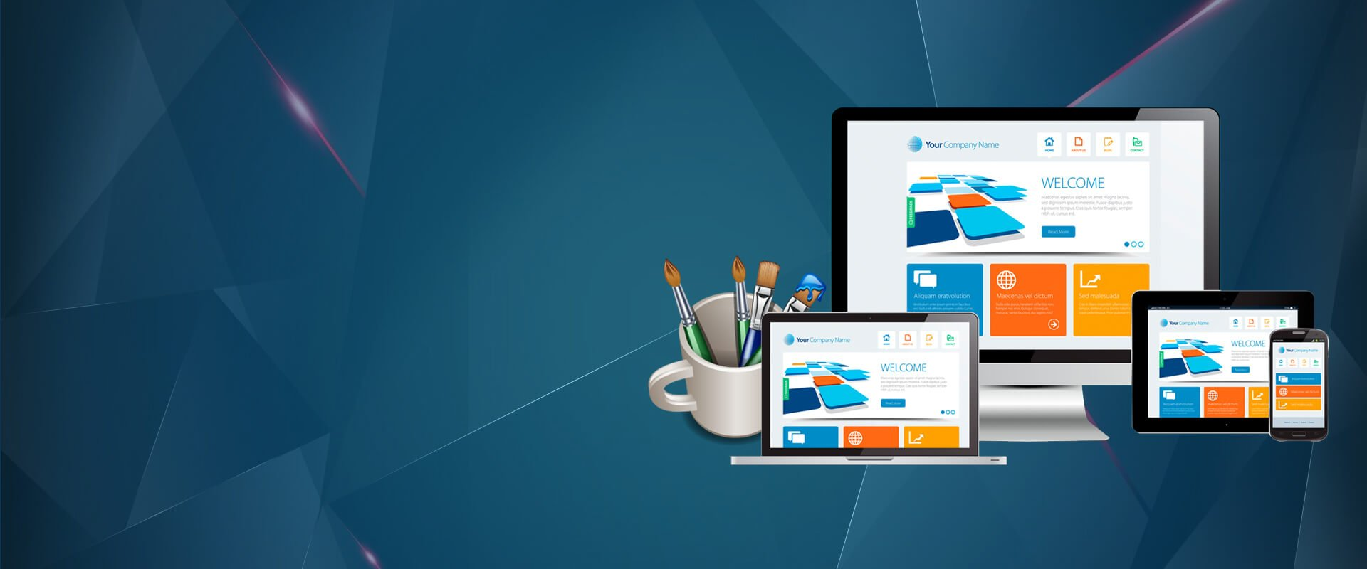 Top 10 Free Web Design Software in 2020