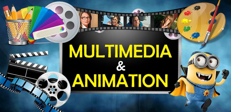 Top 5 Animation & Multimedia Courses to enroll after 12th in 2018