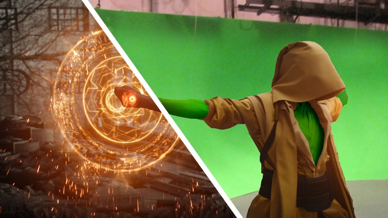 Are You Planning to Build A Career in VFX & Animation?