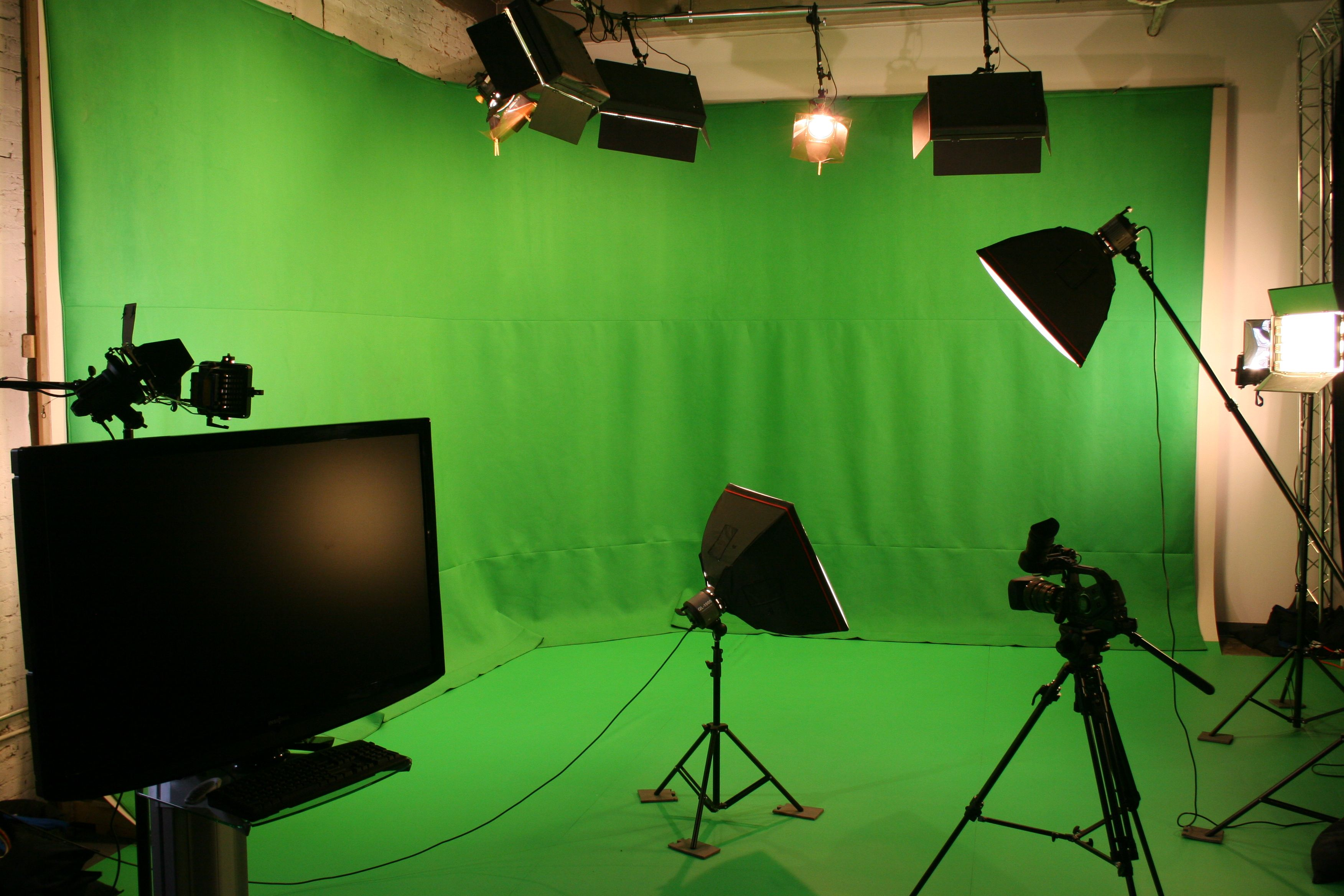 Top 7 VFX Studios in India You Never Heard About
