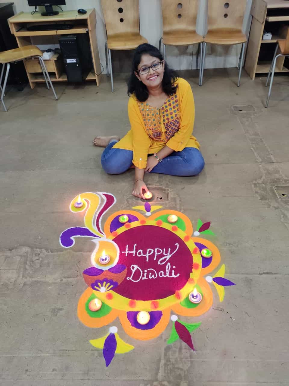 Diwali Celebrations 2019