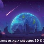 Reasons Why Animators in India are using 2D & 3D Animation Together? | Arena Animation Chowringhee