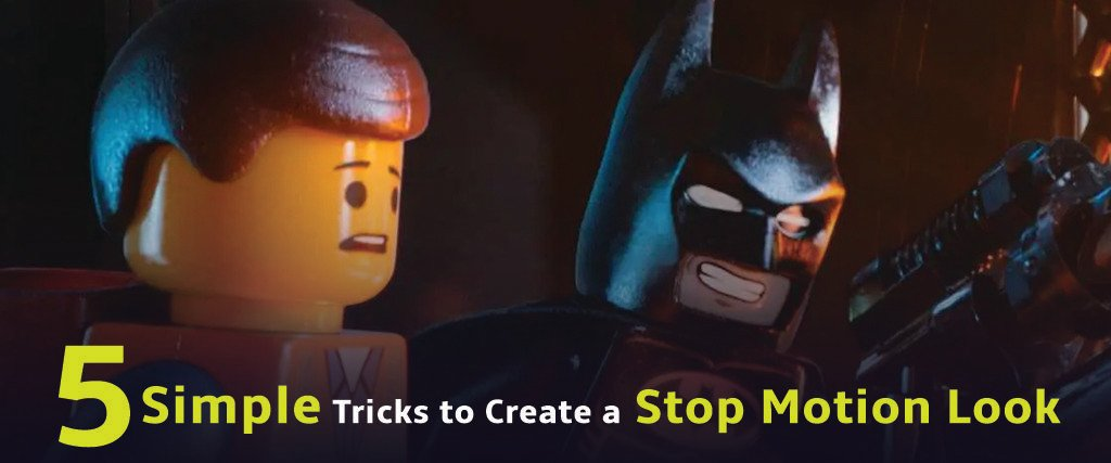 5 Simple Tricks to Create Stop Motion Look | Arena Animation Chowringhee