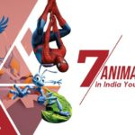 7 animation course
